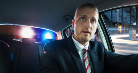 I Got Pulled Over After a Few Drinks: What Are My Rights?