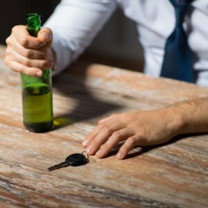 dwi attorney in houston